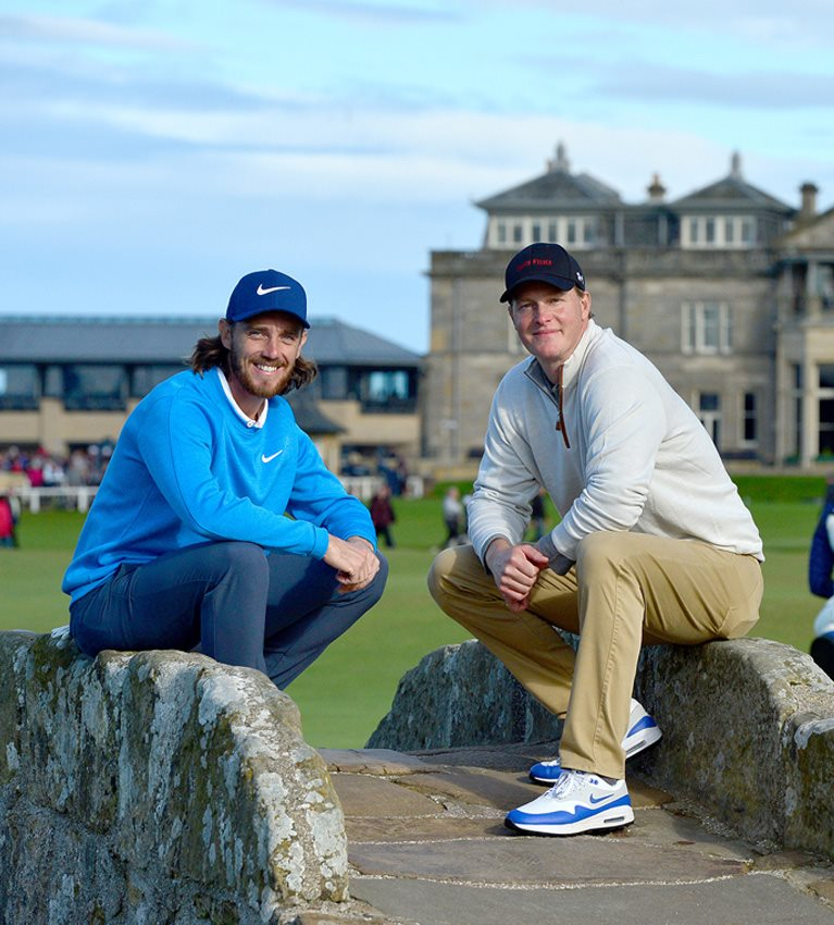 Fleetwood and Phipps joint leaders of Team Championship