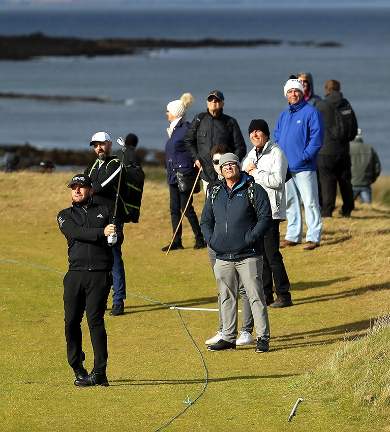 Get your Tickets for the 2021 Alfred Dunhill Links