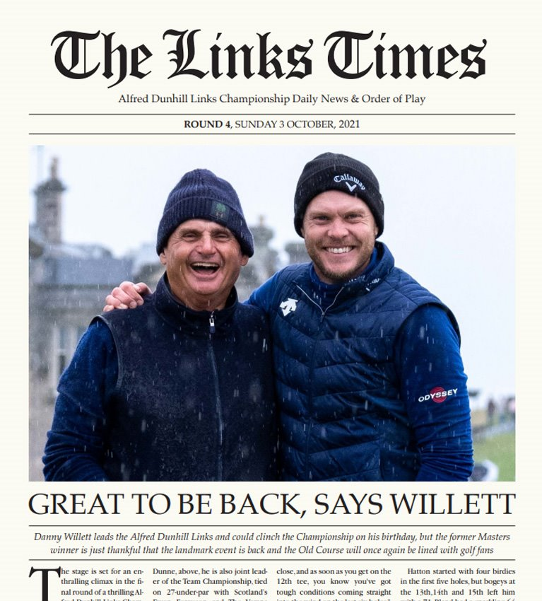 The Links Times