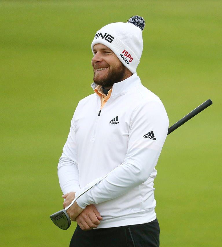 Hatton's eyes on a Championship hat-trick